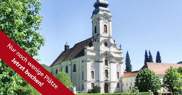 Pilgersonderfahrt der Erzdiözese Bamberg nach Altötting