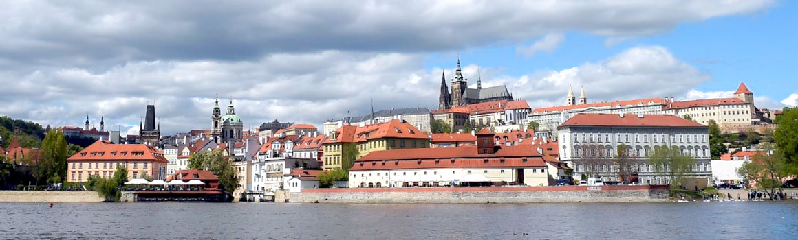 Bürgerreise Prag