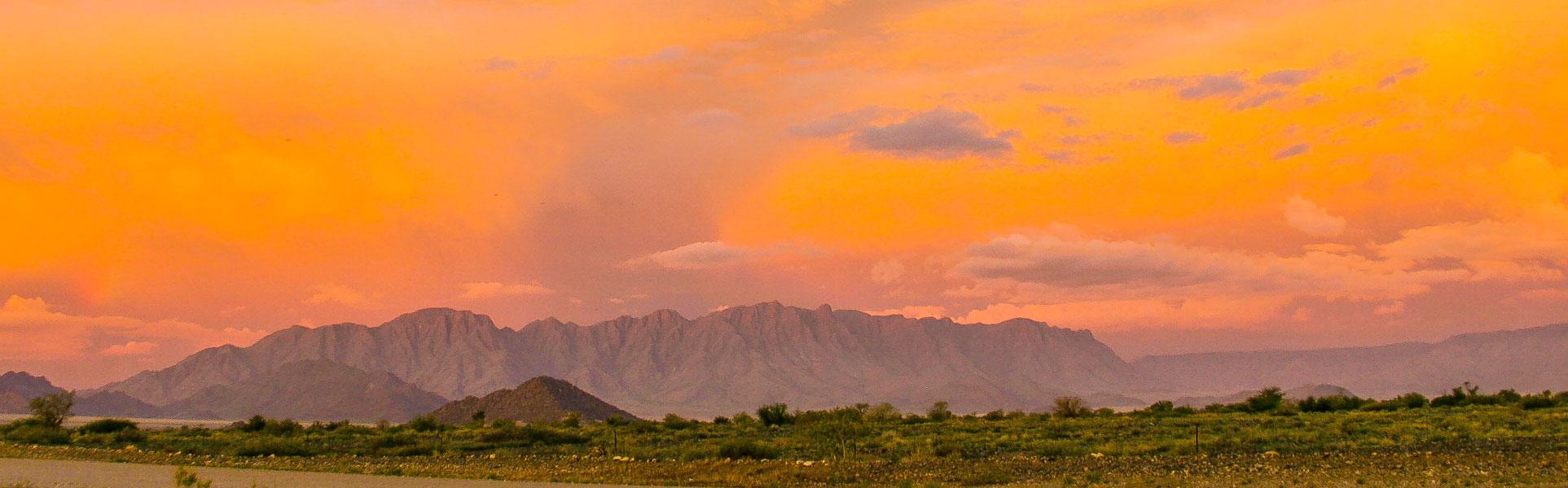 Gruppenreise Namibia 2018
