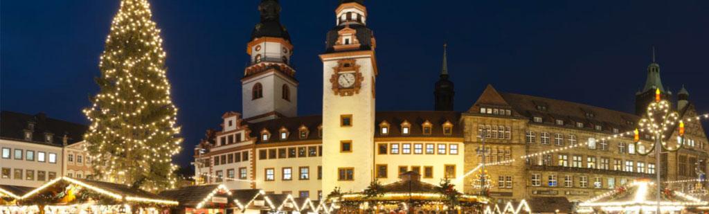 Städtereise Chemnitz