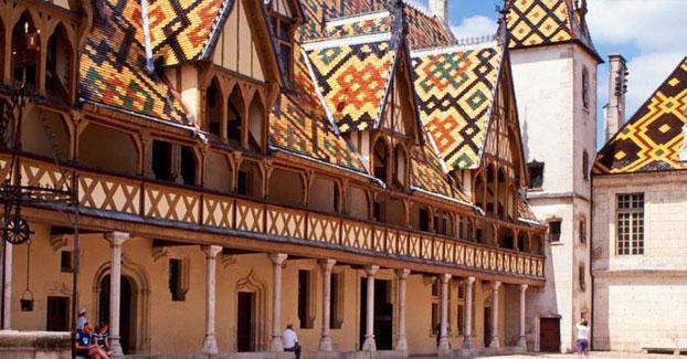 Studienreise Burgund