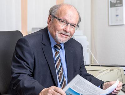 Pius Schiele